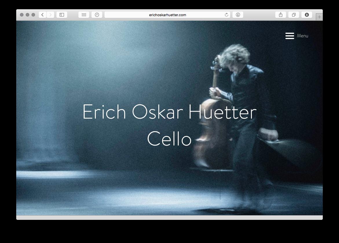 Erich Oskar Huetter